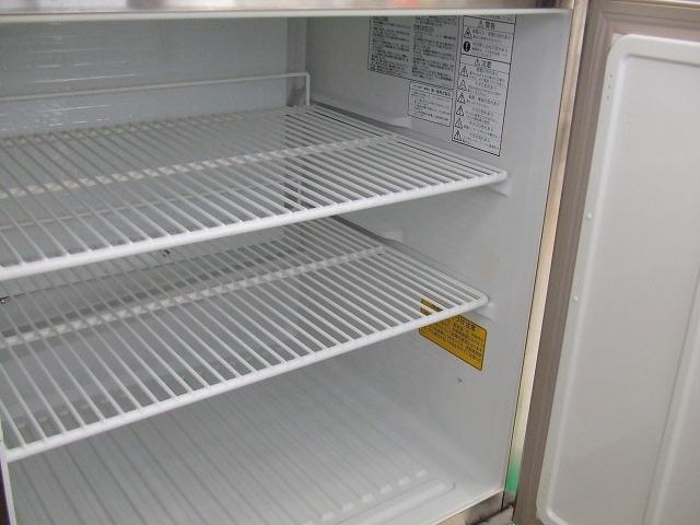 テーブル型冷蔵庫